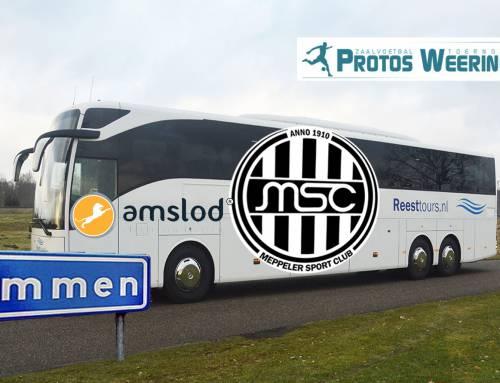 Ga zaterdag mee naar de Protos-finale in Emmen