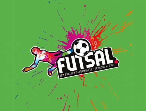 MSC-Amslod Zo1 naar finale JB | Stadtmuller Futsal