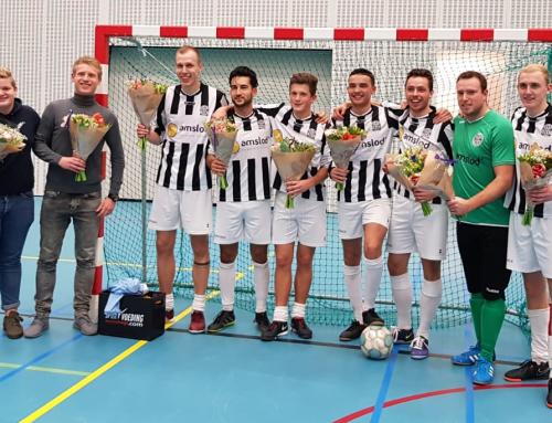 MSC-Amslod Zo1 wint Jan Bralten | Stadtmuller Futsal