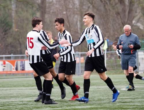 MSC-Amslod JO17-1 haalt fors uit tegen FC Assen