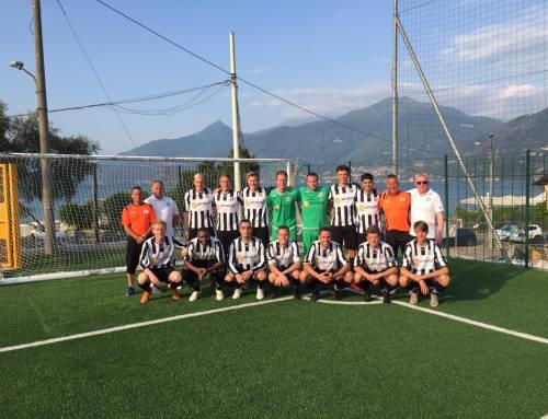 MSC-Amslod Zondag 1 start voorbereiding seizoen 2019 – 2020