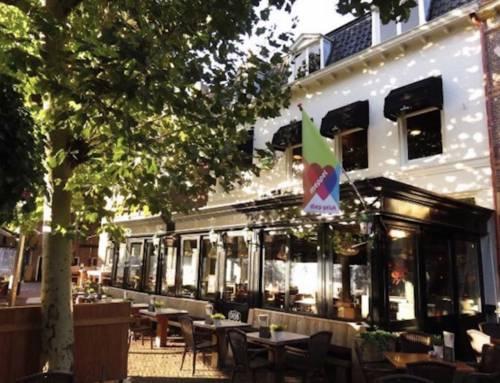 Sponsor van de maand: Stadscafé Oasis & Murhpy's Pub