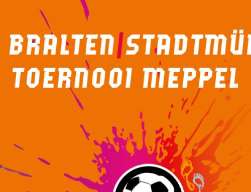 MSC-Amslod Zaterdag 1 en Zondag 1 in finale Jan Bralten / Stadtmuller Futsal Toernooi