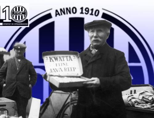 MSC en de Tweede Wereldoorlog: De Meppeler Sport Club en 'haar' Joden