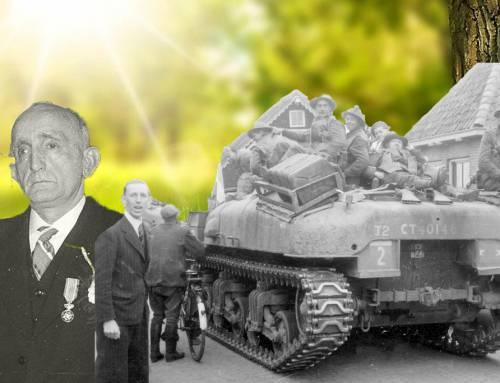MSC en de Tweede Wereldoorlog: een nieuwe lente is aangebroken
