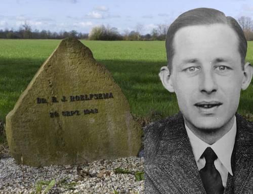MSC en de Tweede Wereldoorlog: het verhaal van E.J. Roelfsema
