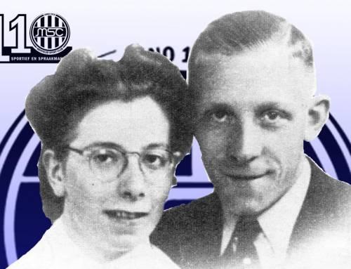 MSC en de Tweede Wereldoorlog: het tragische einde van keeper Willem Kel