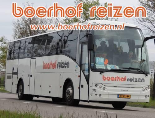 MSC en Boerhof Reizen weer aan elkaar verbonden