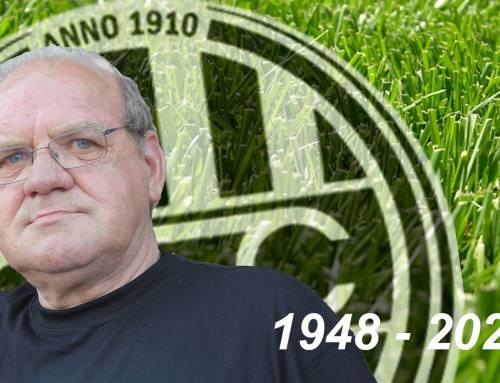In Memoriam: een gouden MSC'er Jacob Hoevenberg (73)
