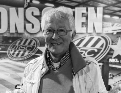 Klaas Pol overleden: er is een groot MSC'er heengegaan