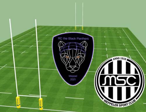 Wat is er aan de hand? Rugby bij MSC?